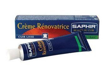 Жидкая кожа Saphir Renovating Cream 25ml