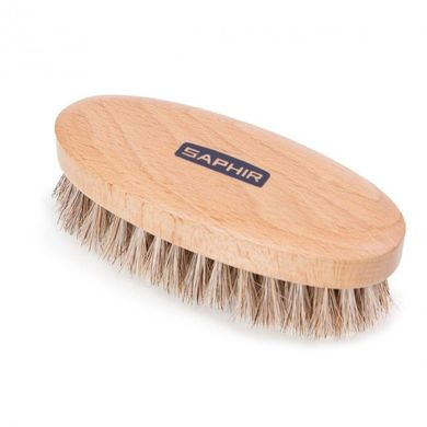 Щетка для обуви Saphir Oval Polisher Brush